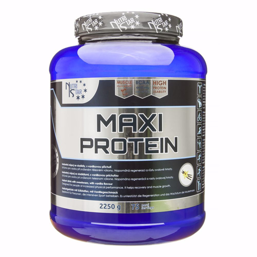 Picture of Maxi Protein 2,25 kg Dose