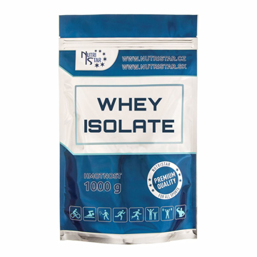 Picture of WHEY ISOLATE 1000g Bag