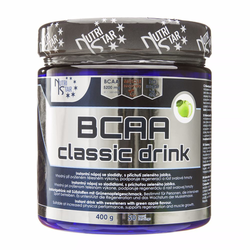 Picture of BCAA Classic drink 400g
