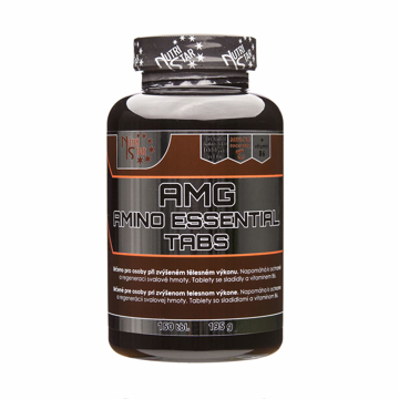 Picture of AMG Amino Essential 150 tab.