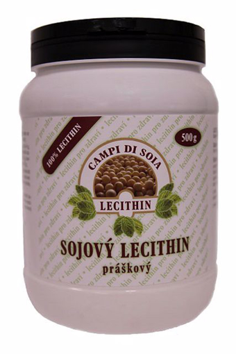 Picture of Lecithin 500g powdered