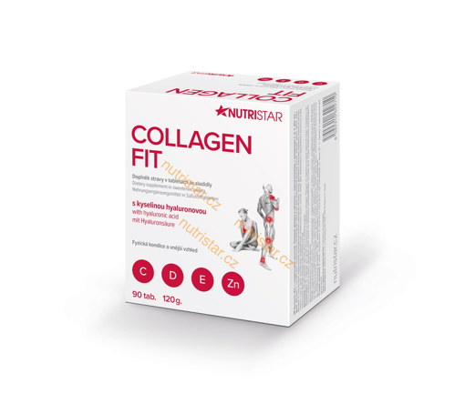 Picture of COLLAGEN FIT with hyaluronic acid