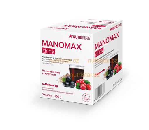 Picture of MANOMAX DRINK