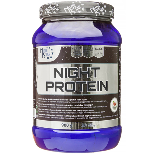 Picture of Night Protein 900 g